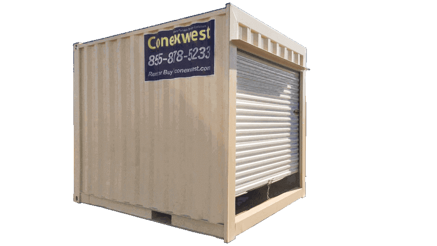 mobile storage containers in Miami, FL